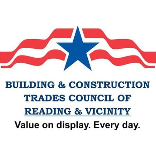 Building & Construction Trades Council of Reading & Vicinity
