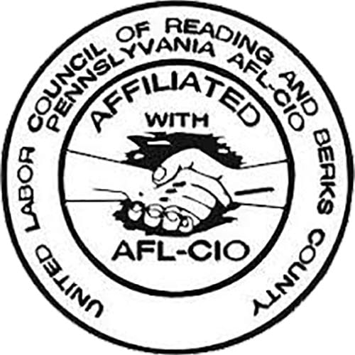 United Labor Council of Reading and Berks County